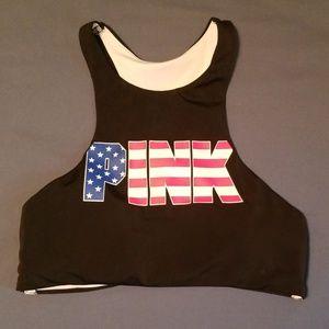 PINK Victoria's Secret bikini top